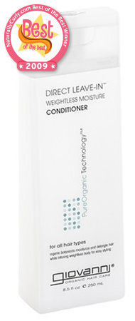 Direct Leave In Conditioner