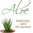 Aloe Hair Gel