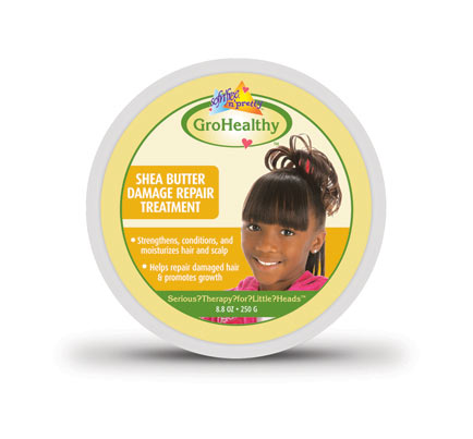 Shea Butter Damage Repair Treatment