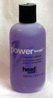 Head Games Power Hungry Maximum Hold Gel