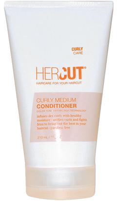 Curly Medium Conditioner