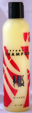 Saturate Shampoo