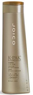 K-Pak Reconstruct Shampoo