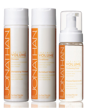 Jonathan Product Volume Collection
