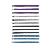 KARINA Night Shine Glitter Bobby Pins