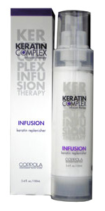 Keratin Complex Infusion