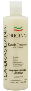 Original Keratin Treatment