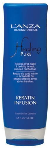 Healing Pure Keratin Infusion