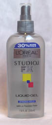 Studio FX Liquid Gel