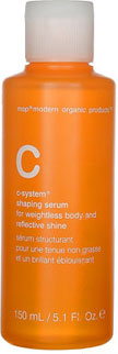C-System Shaping Serum