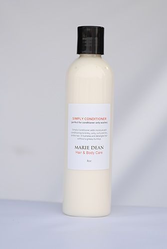 Simply Lemon Sunshine Conditioner