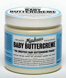 Baby Buttercreme