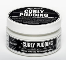 Curly Pudding Unscented