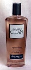 Clean Replenishing Shampoo