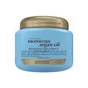 Renewing Moroccan Argan Oil Renewing Treatment