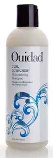 Ouidad curl quencher shampoo