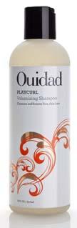 PlayCurl Volumizing Shampoo