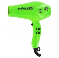 Parlux 3800 Ionic & Ceramic Edition Eco-Friendly Professional Hair Dryer