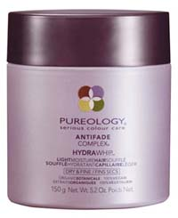 Antifade Complex HydraWhip Light Moisture Hair Souffle