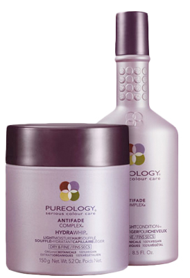 Pureology Hydrate LightCondition and Hydrate HydraWhip