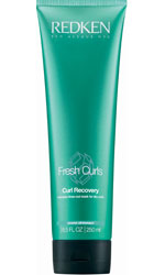 Fresh Curls Curl Recovery Intensive Rinse-Out Mask