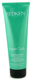 Fresh Curls Curl Recovery Intensive Rinse Out Mask