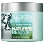Nature's Rescue Cooling Deep Conditioner