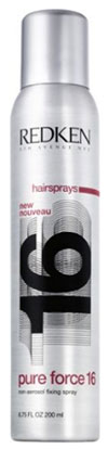 Pure Force 16 Non-Aerosol Fixing Spray