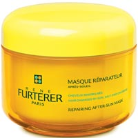 Sun Care Repairing After Sun Mask for Dry Hair