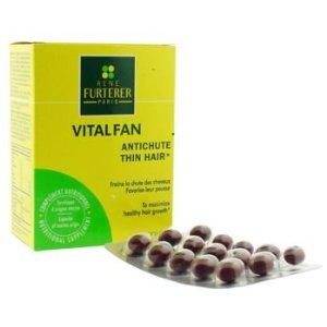 Vitalfan Thin Hair Dietary Supplement