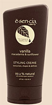 Esencia Vanilla Styling Creme
