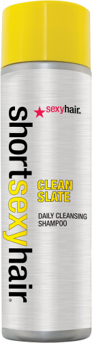 Clean Slate Daily Cleansing Shampoo