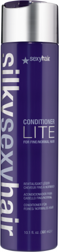 Silky Sexy Hair Conditioner Lite for Fine/Normal Hair