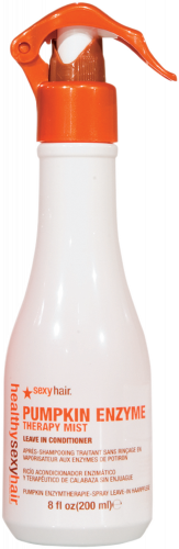 Healthy Sexy Hair Pumpkin Enzyme Therapy Mist Leave-in Conditioner