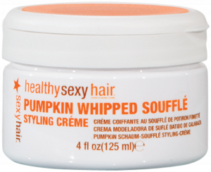 Healthy Sexy Hair Pumpkin Whipped Souffle Styling Creme