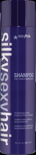 Silky Sexy Hair Silky Shampoo for Thick/Coarse Hair