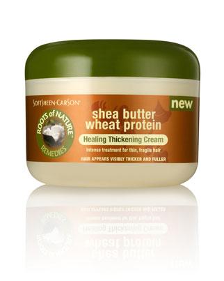 Roots of Nature Healing Thickening Cream