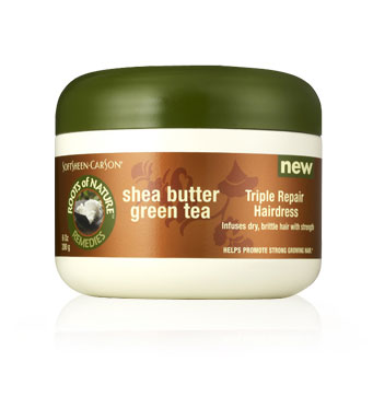 Roots of Nature Triple Repair Hairdress