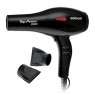 Solano 3200 Top Power Hair Dryer