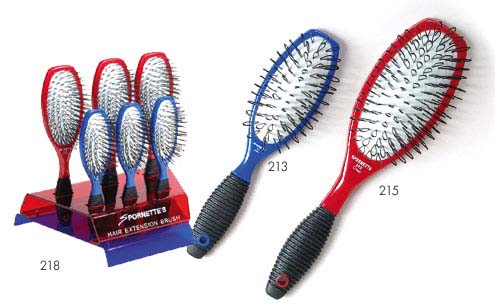 Super Looper Hair Brush