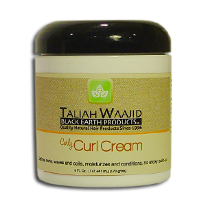 product review taliah waajid curly curl cream