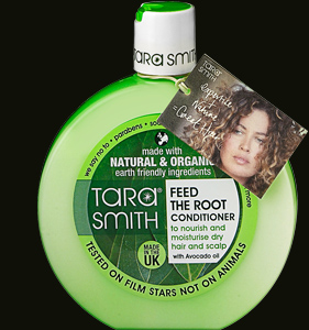 Feed the Root Conditioner