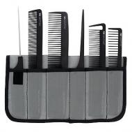TiFi Krypton 6 Piece Comb Kit