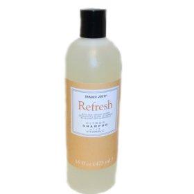 Refresh Citrus Shampoo with Vitamin C