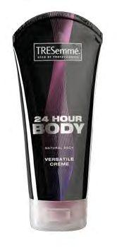 24 Hour Body Versatile Hair Creme