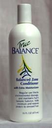 Balanced Zone Conditioner for Regular use