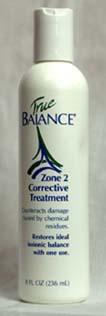 Zone 2 Corrective Treatment