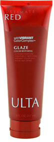 Ultimate Red Color Restoring Glaze with Vibrant ColorComplex