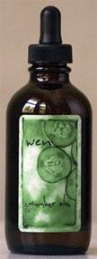 Cucumber Aloe Oil