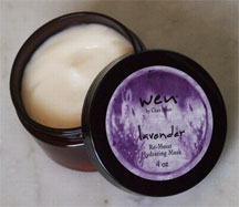 Lavender Re-Moist Hydrating Mask